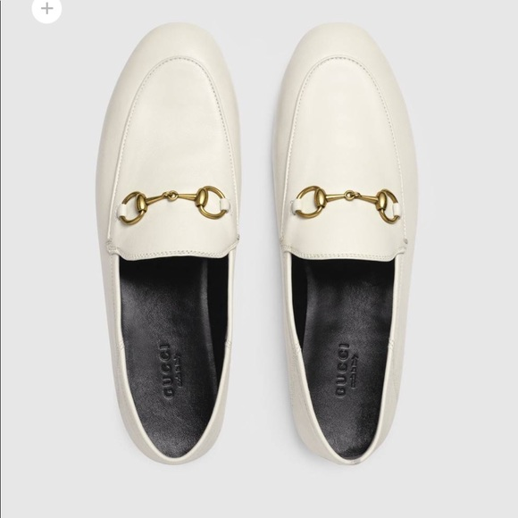 83f57a00724 Gucci Other - Men s white Gucci loafers